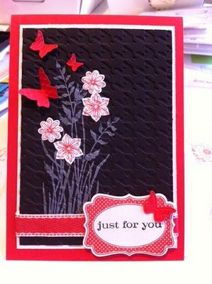 11 Chinese Whispers card - Teena